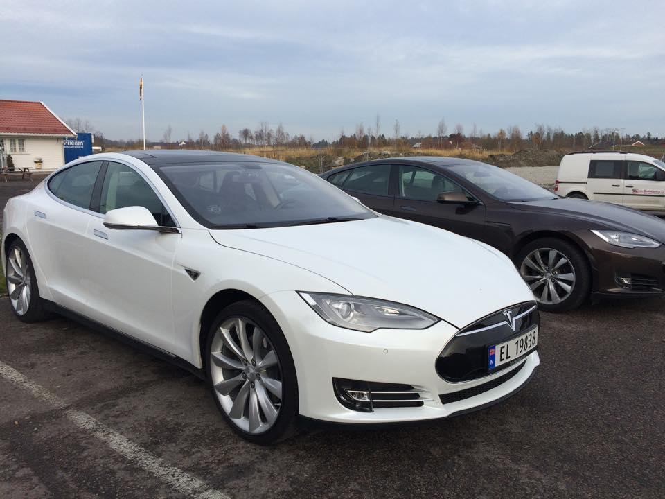 klimatest6 - Tesla Owners Club Norway - Tesla Owners Club ...