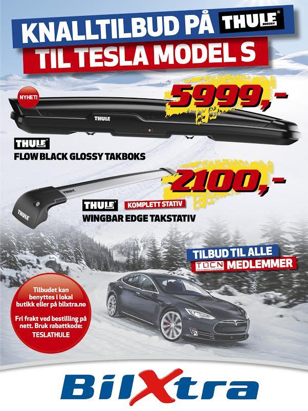 tesla_thule - Tesla Owners Club Norway - Tesla Owners Club ...