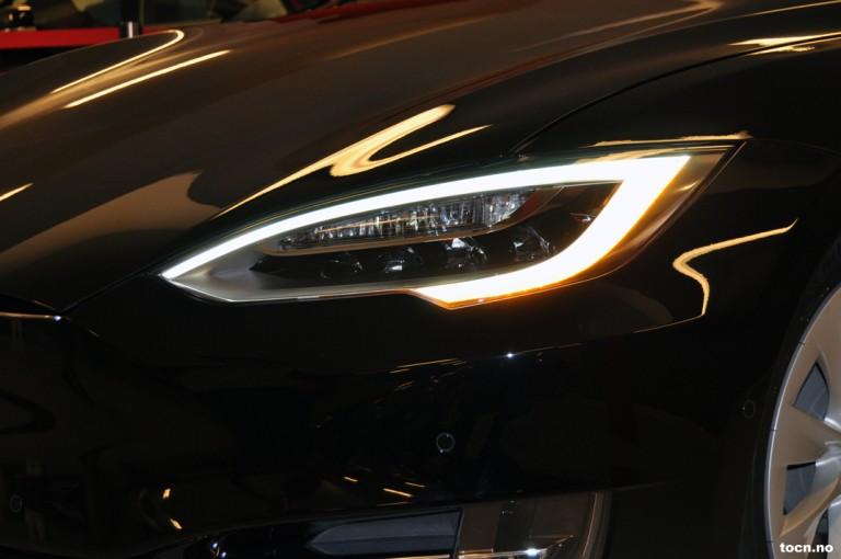 Flere detaljer om elbil og lading Tesla Owners Club Norway