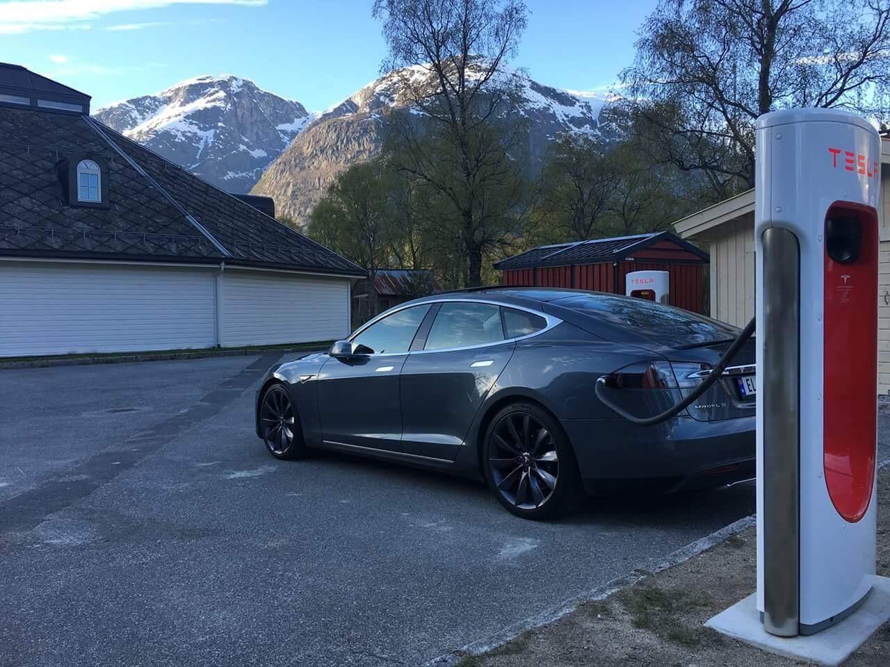Tesla Superlader Tesla Superlader Rdekro Charging