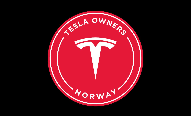 Ladeveiledning Tesla Owners Club Norway