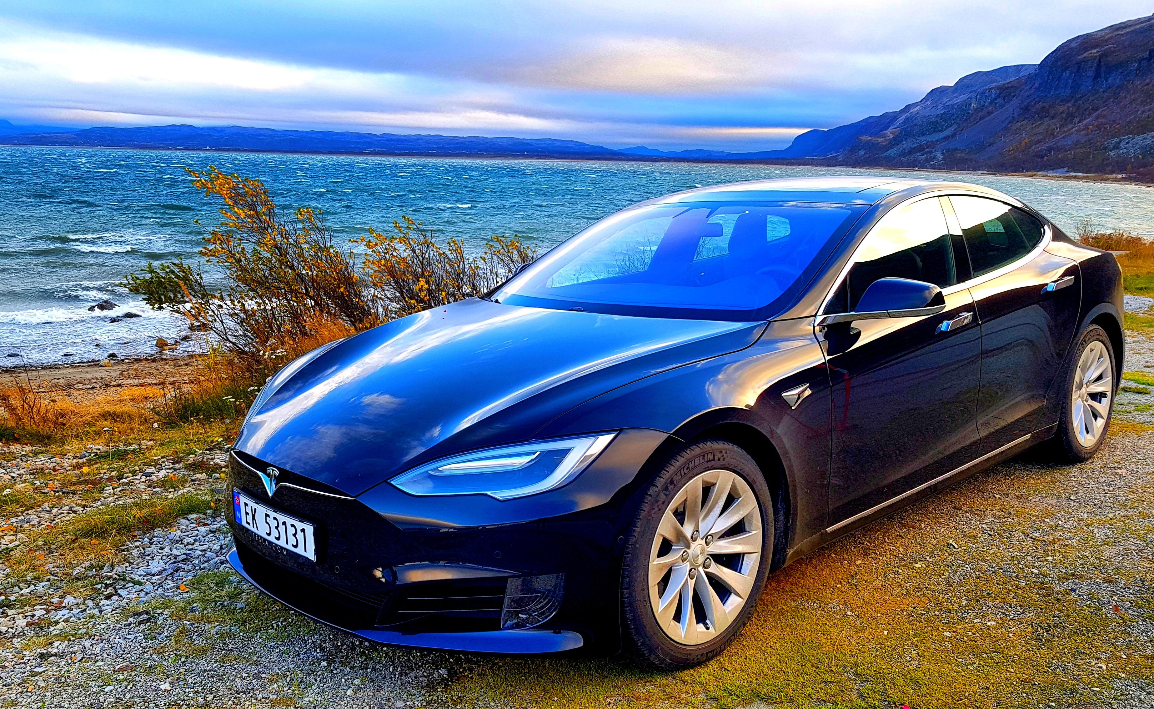 Eirin Isaksen IMG_20171002_161153_238 - Tesla Owners Club ...