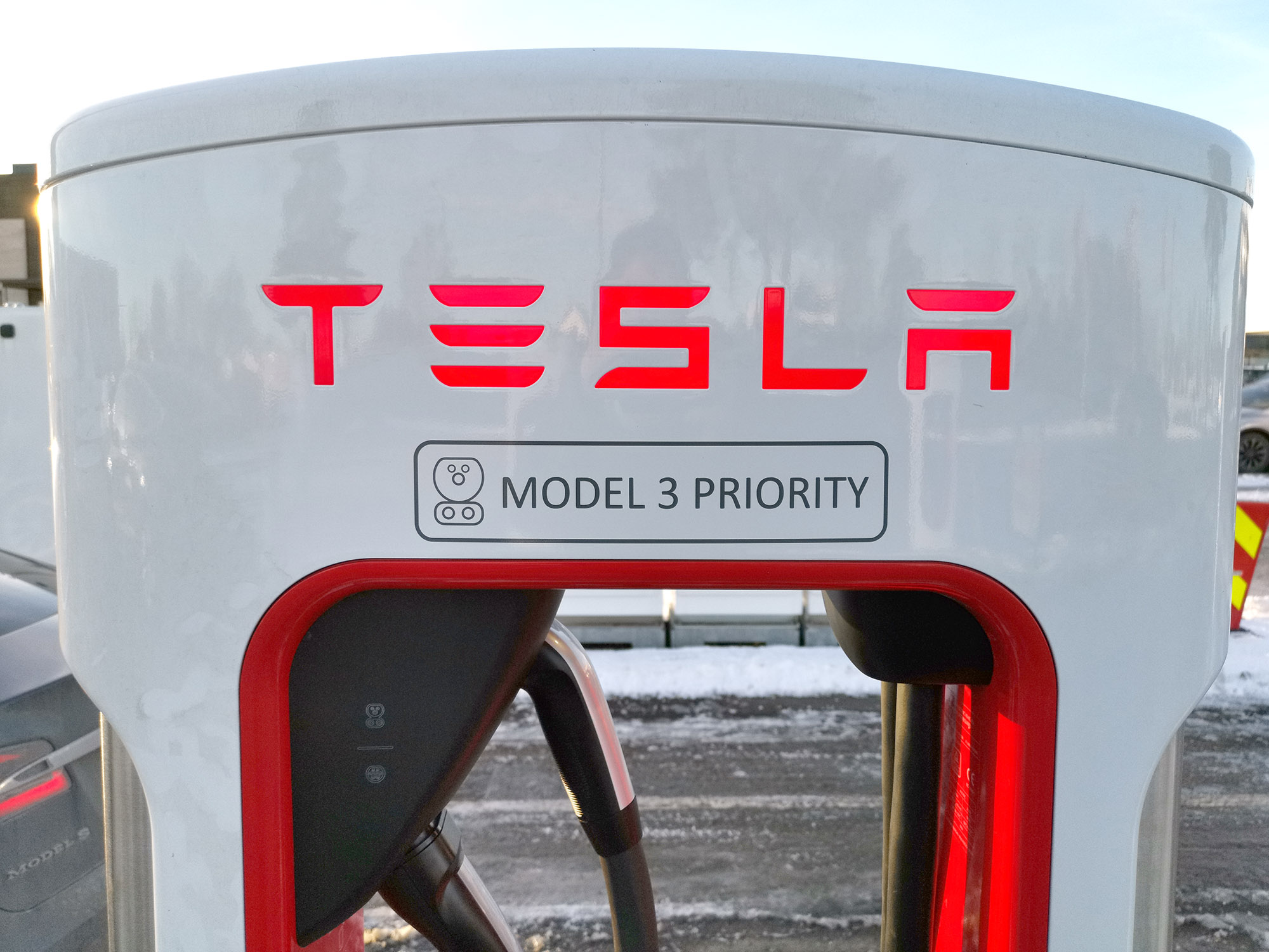 Gol Superlader Tesla Owners Club Norway