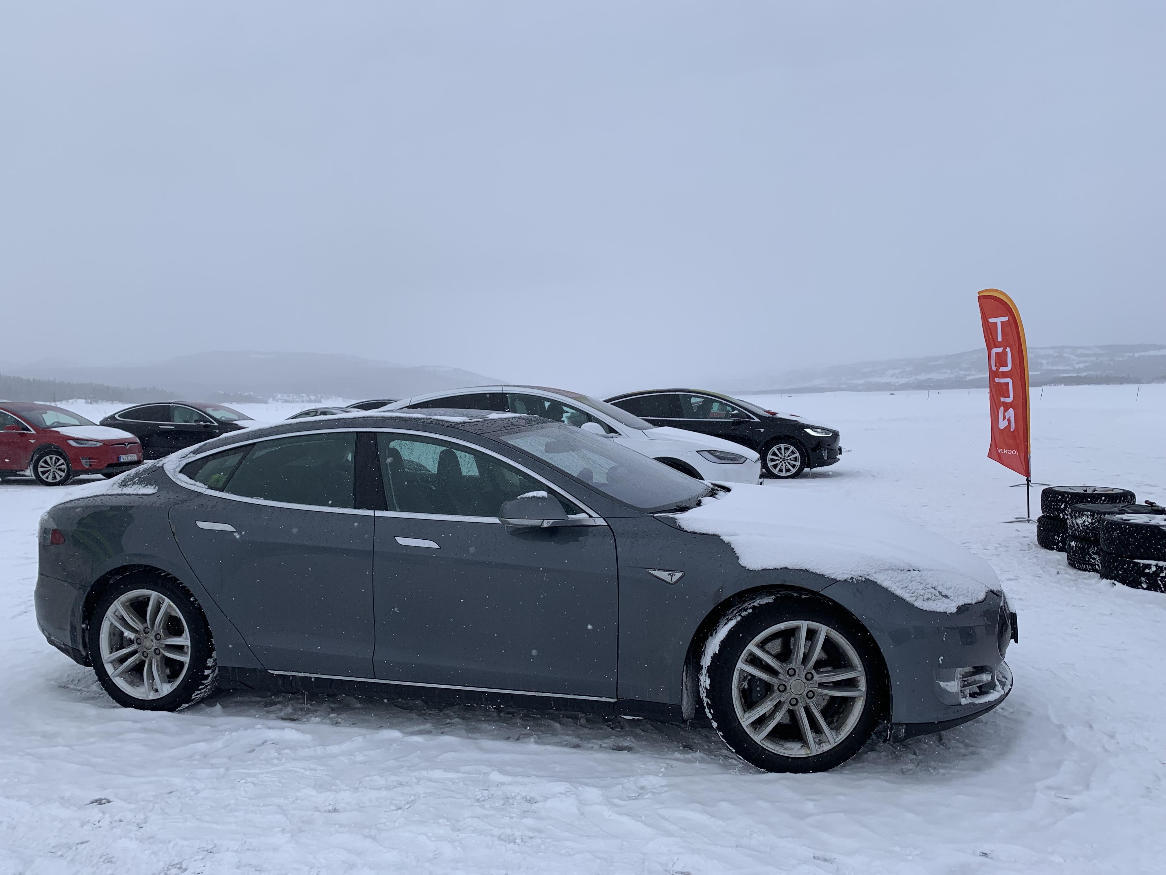 Tesla ordliste Tesla Owners Club Norway