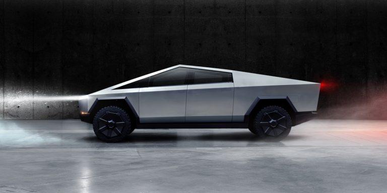 TOCN Live! Tesla Cybertruck Unveil - Tesla Owners Club Norway